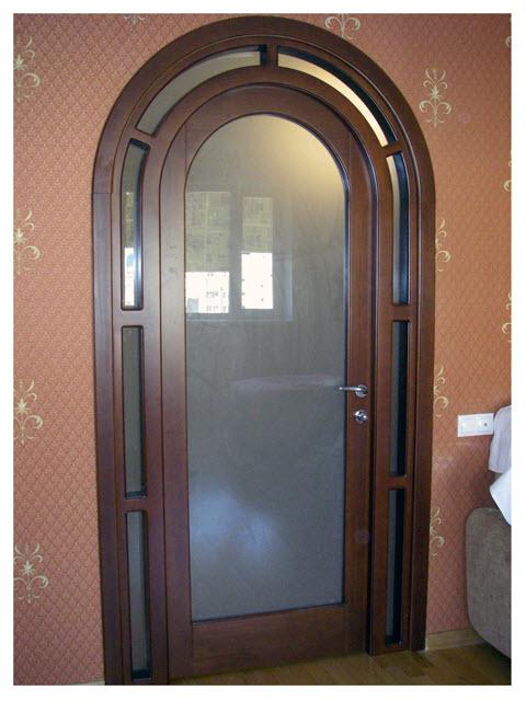 Дверные арки фото цена